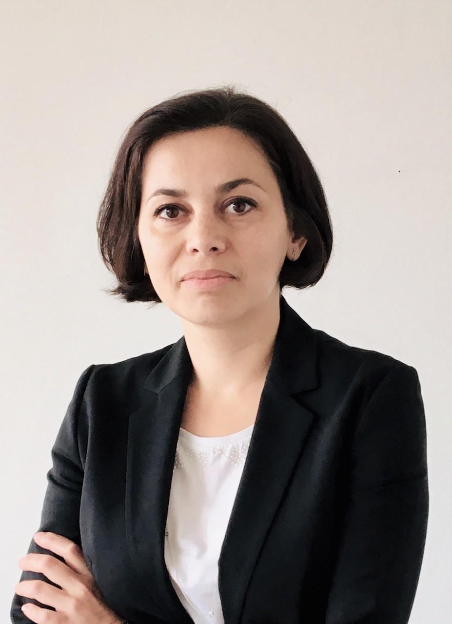 Nadia Assenova